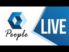 People TV Live Stream