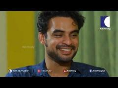 Tovino Thomas About his Journey to malayalam Cinema | Interview 1:2 | THARAPAKITTU 09 09 2016