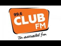 Club FM 99.6 UAE Live