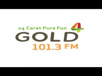 Gold 101.3 FM Malayalam Radio Live Streaming Online