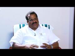 CLOSE ENCOUNTER - E P JAYARAJAN PART 1