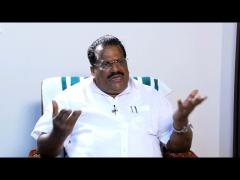 CLOSE ENCOUNTER - E P JAYARAJAN PART 2