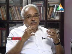 The View with Kanam Rajendran │Jaihind @ 25.10.16 | JS Indukumar