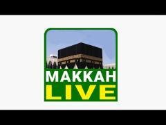 Makkah Live HD