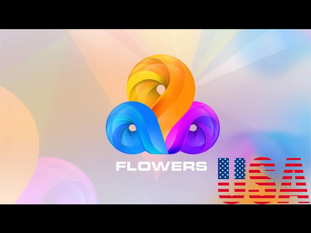 Flowers TV USA
