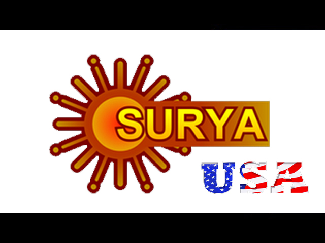 Surya TV USA